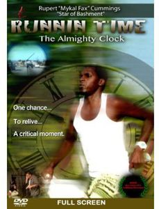 Runnin Time: The Almighty Clock
