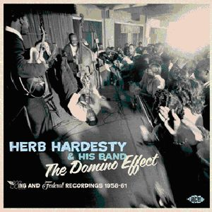 Domino Effect: Wing & Federal Recordings 1958-1961 [Import]