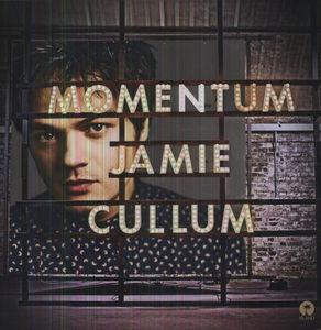 Momentum [Import] , Jamie Cullum