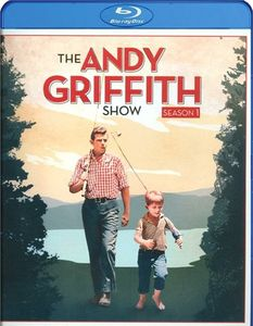 The Andy Griffith Show: The Complete First Season