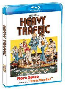 Heavy Traffic: Special Edition