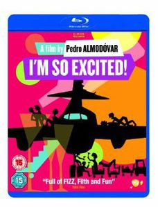 I'm So Excited [Import]