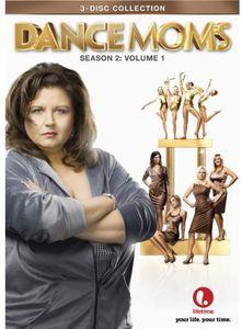 Dance Moms: Season Two Volume 1