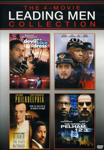The 4-Movie Leading Men Collection