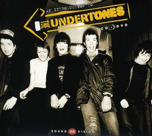 Introduction to the Undertones [Import]