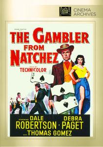 The Gambler From Natchez