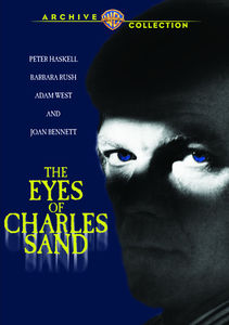 The Eyes of Charles Sand
