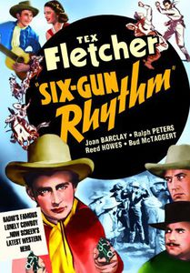 Six-Gun Rhythm