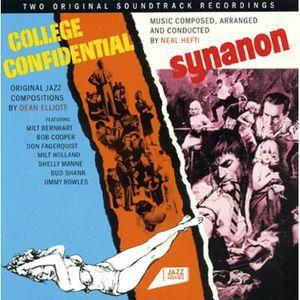 College Confidential /  Synanon (Original Soundtrack) [Import]