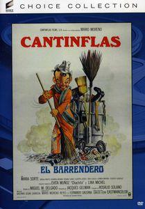 The Barrendero