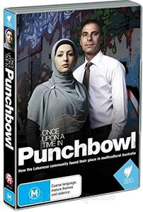 Once Upon a Time in Punchbowl [Import]