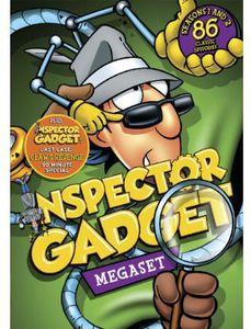 Inspector Gadget Megaset