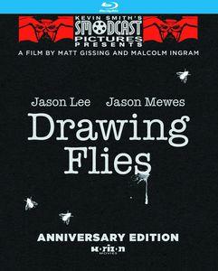 Drawing Flies