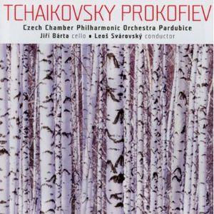 Tchaikovsky Prokofiev