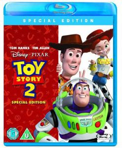 Toy Story 2 [Import]