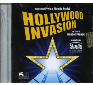 Hollywood Invasion [Import]