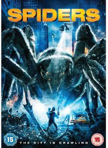 Spiders [Import]