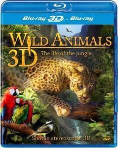 Wild Animals 3D [Import]