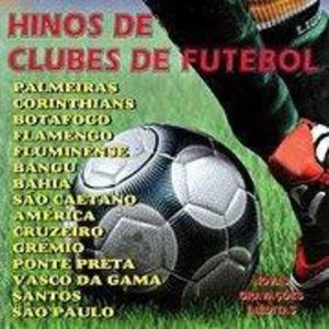 Hinos de Clubes de Futebol /  Various [Import]