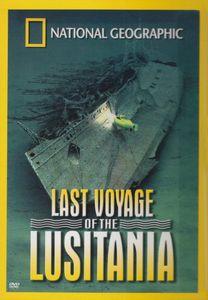 Last Voyage of Lusitania