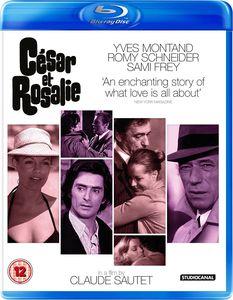 Cesar Et Rosalie [Import]