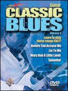 Vol. 3-Classic Blues