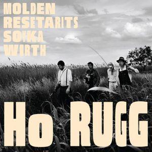 Ho Rugg [Import] , Ernst Molden