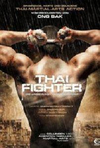 Thai Fighter [Import]