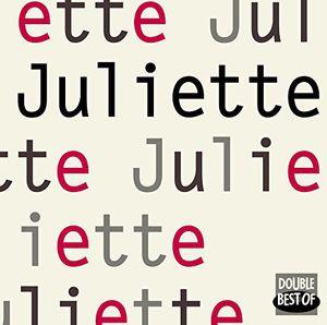 Double Best of [Import] , Juliette