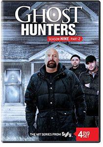 Ghost Hunters: Season 9 - PT 2
