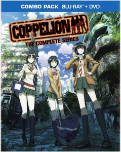 Coppelion: The Complete Series