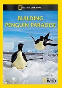 Building Penguin Paradise