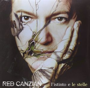 L'istinto E Le Stelle [Import] , Canzian Red