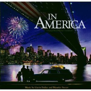 In America (Original Motion Picture Soundtrack) [Import]