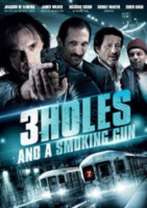 3 Holes & a Smoking Gun