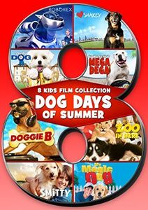 Dog Days of Summer - 8 Feature Compilation