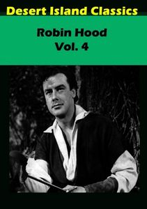 Robin Hood: Volume 4
