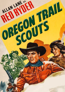 Oregon Trail Scouts