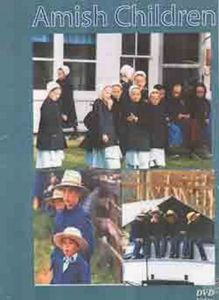 Amish Children - Anyone who ever visits Amish Countrt always comes awa