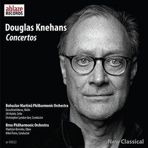 Douglas Knehans: Concertos