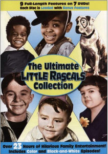 The Ultimate Little Rascals Collection
