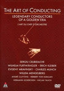 The Art of Conducting: Legendary Conductors of a Golden Era [Import]