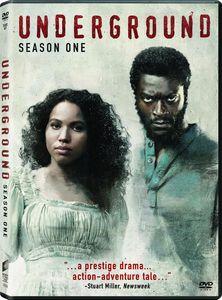 Underground: Season One , Jurnee Smollett-Bell