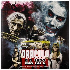Dracula A.d. 1972 (Original Soundtrack)