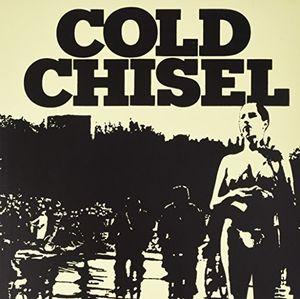 Cold Chisel [Import] , Cold Chisel