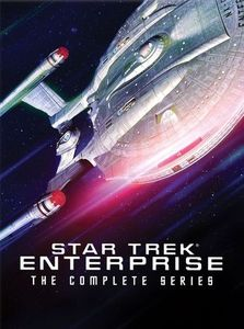 Star Trek - Enterprise: The Complete Series , Scott Bakula