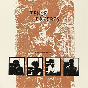 Tense Experts /  Three Snake Leaves