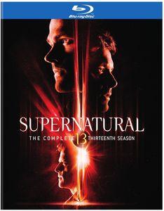 Supernatural: The Complete Thirteenth Season