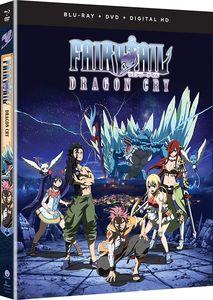 Fairy Tail: Dragon Cry - Movie