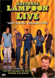 National Lampoon: New Faces 2